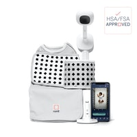 Nanit complete monitoring system 1 wall mount HSA FSA