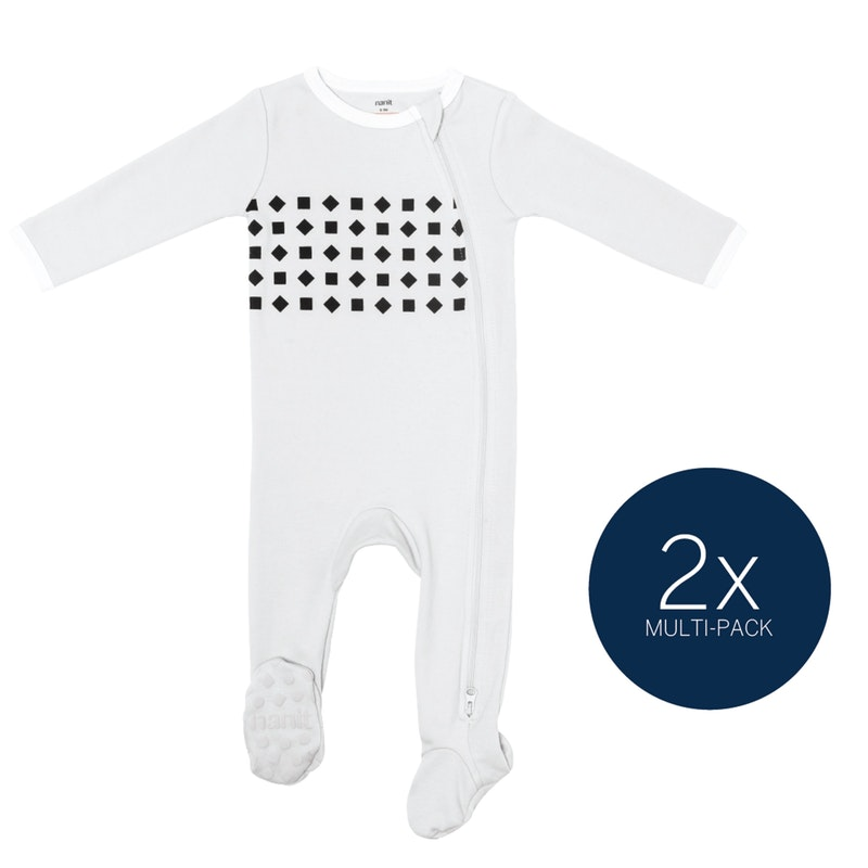 Nanit Pajamas Two Pack