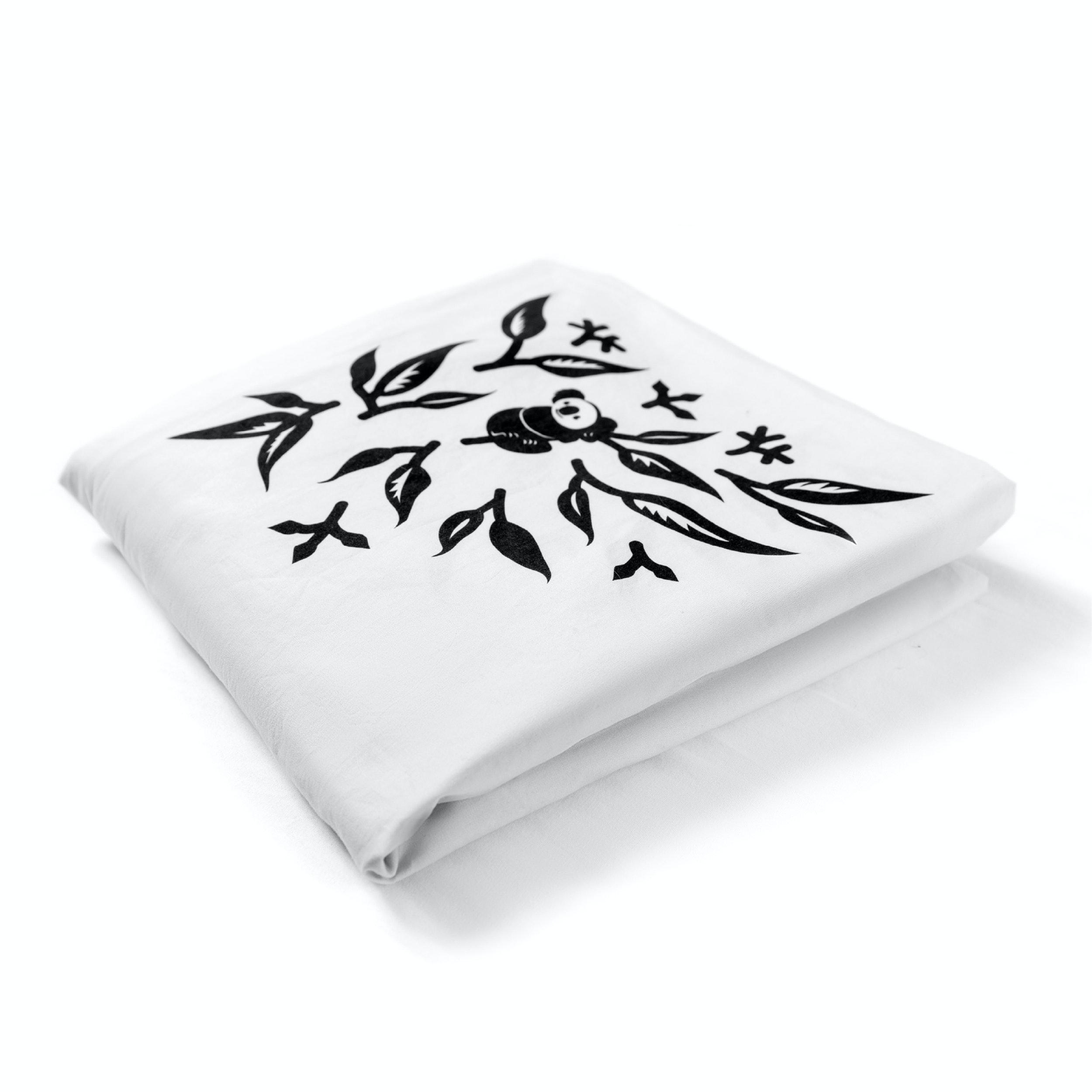 Sheets06 White