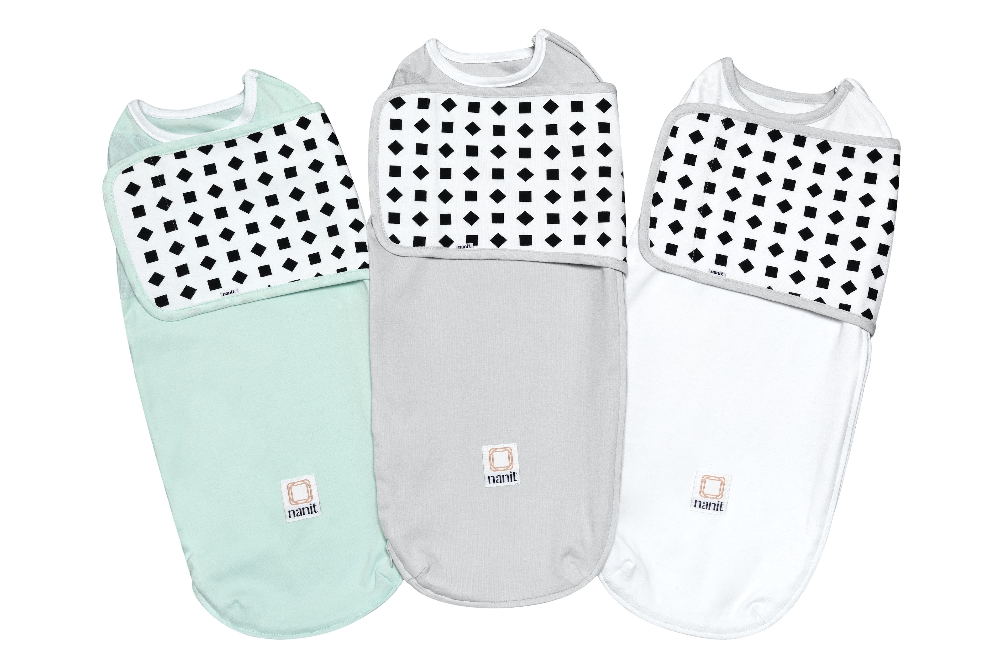 Nanit swaddle 08 3pack