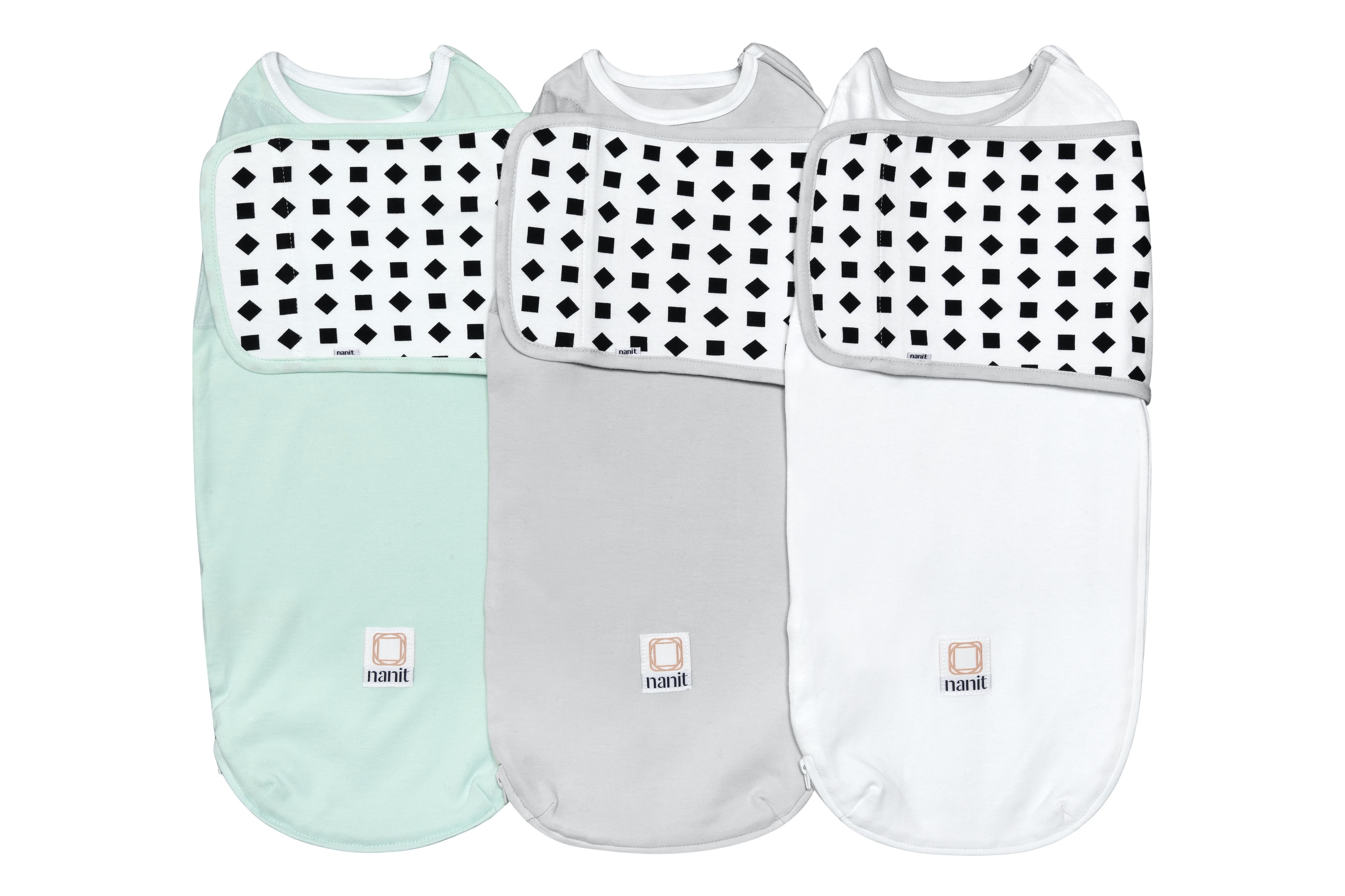Nanit swaddle 10 3pack